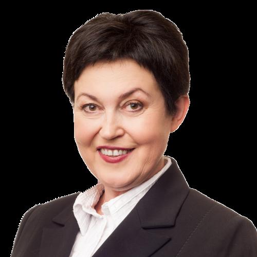 Alma Jankelaitienė