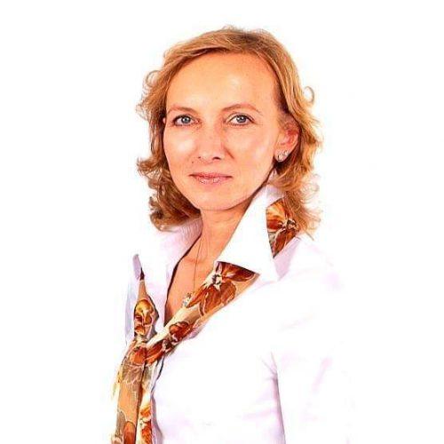 Gitana Pocienė