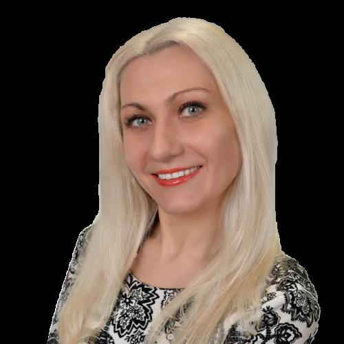 Kristina Vasilkovienė