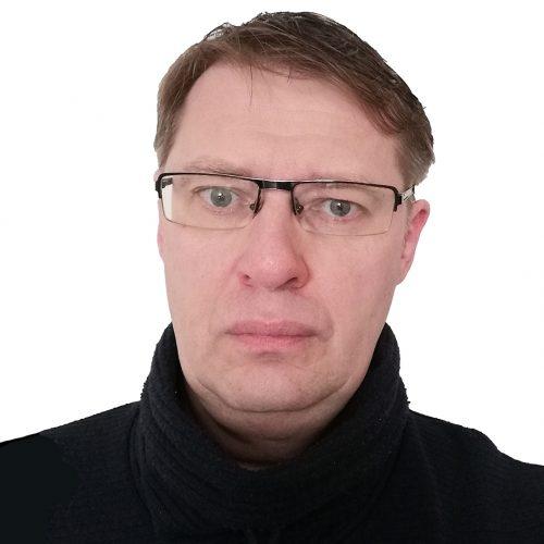 Ramūnas Plėštis