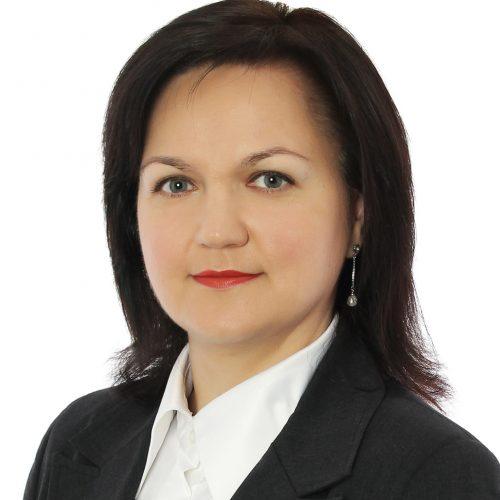 Renata Lapinskienė