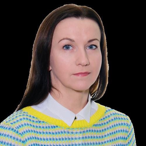 Laura Gerojimaitė