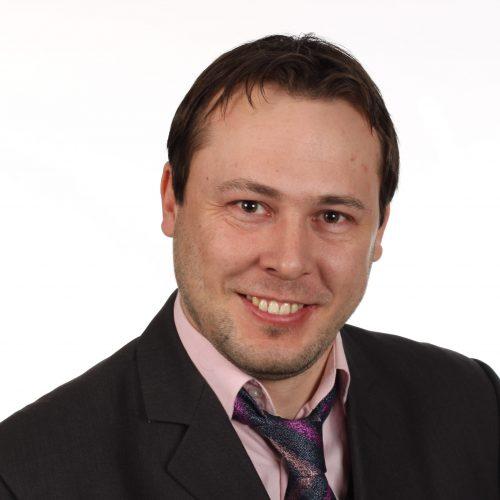 Viktoras Charevič