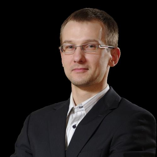 Kęstutis Gružinskas